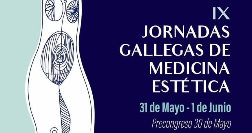 jornadas gallegas de medicina estetica belium medical distribuidor aparatología españa