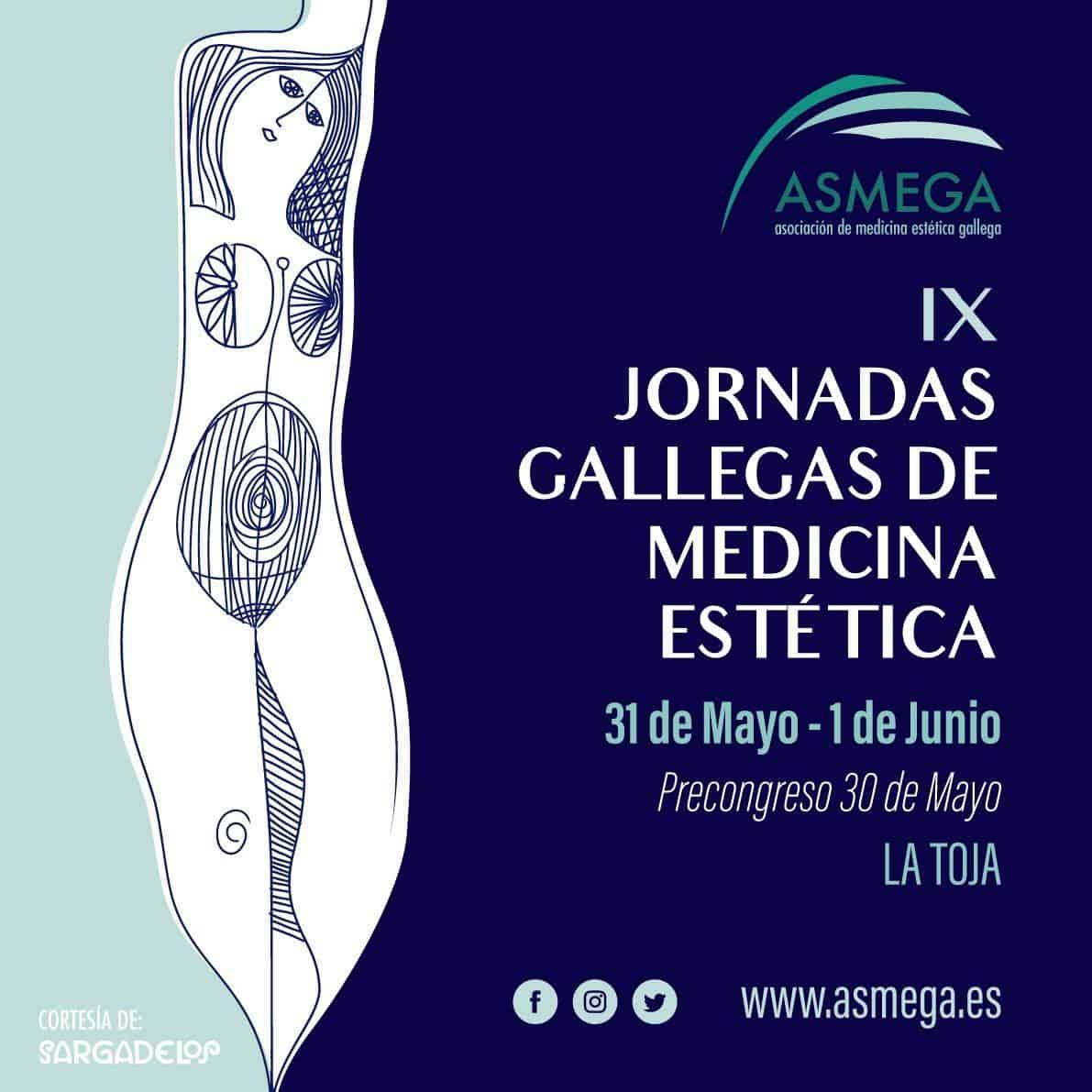 IX Jornadas Gallegas de Medicina Estética