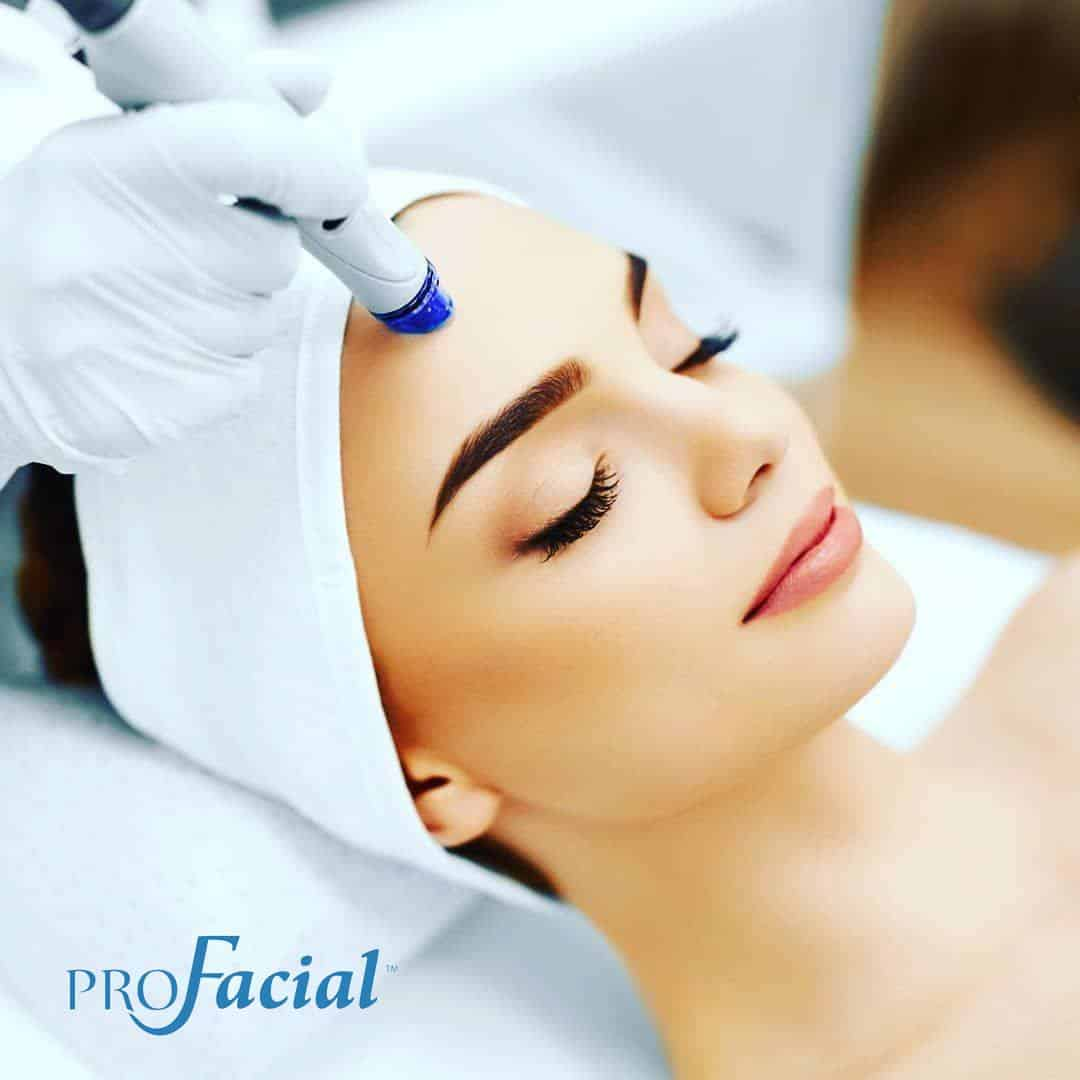 profacial Aqua Peeling, Ion Lifting, radiofrecuencia y Ultrasonidos. belium medical distribuidor españa. Limpieza facial profunda, rejuvenecimiento, antiarrugas, producción de colágeno