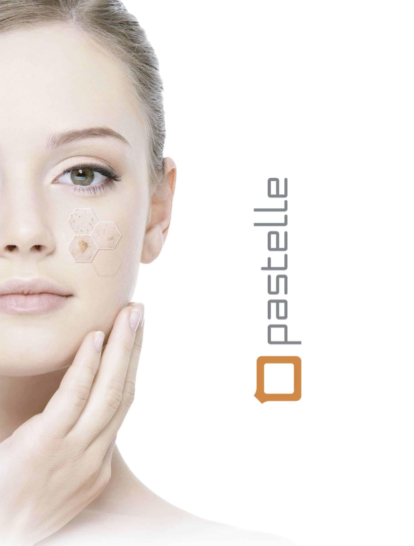PASTELLE especificaciones laser eliminación de tatuajes y pigmentacion belium medical FDA