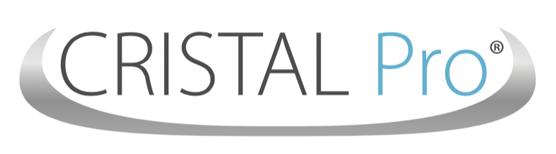 logo cristal pro criolipolisis remodelacion corporal 360º