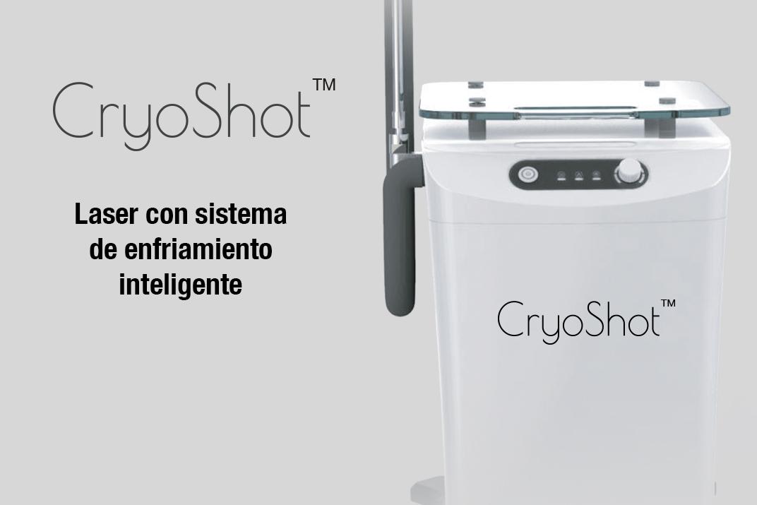 cryoshot