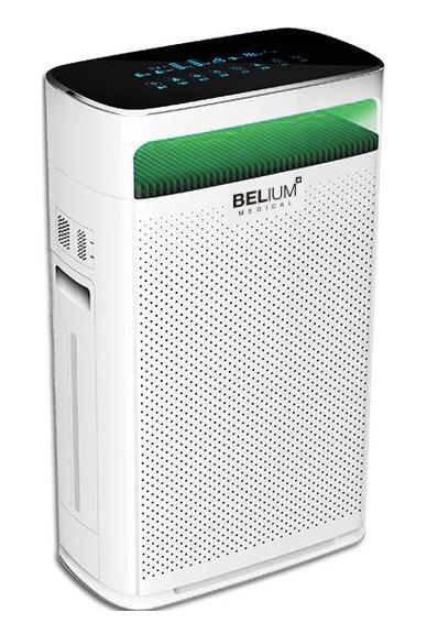 Purificador de aire de humidificación inteligente
