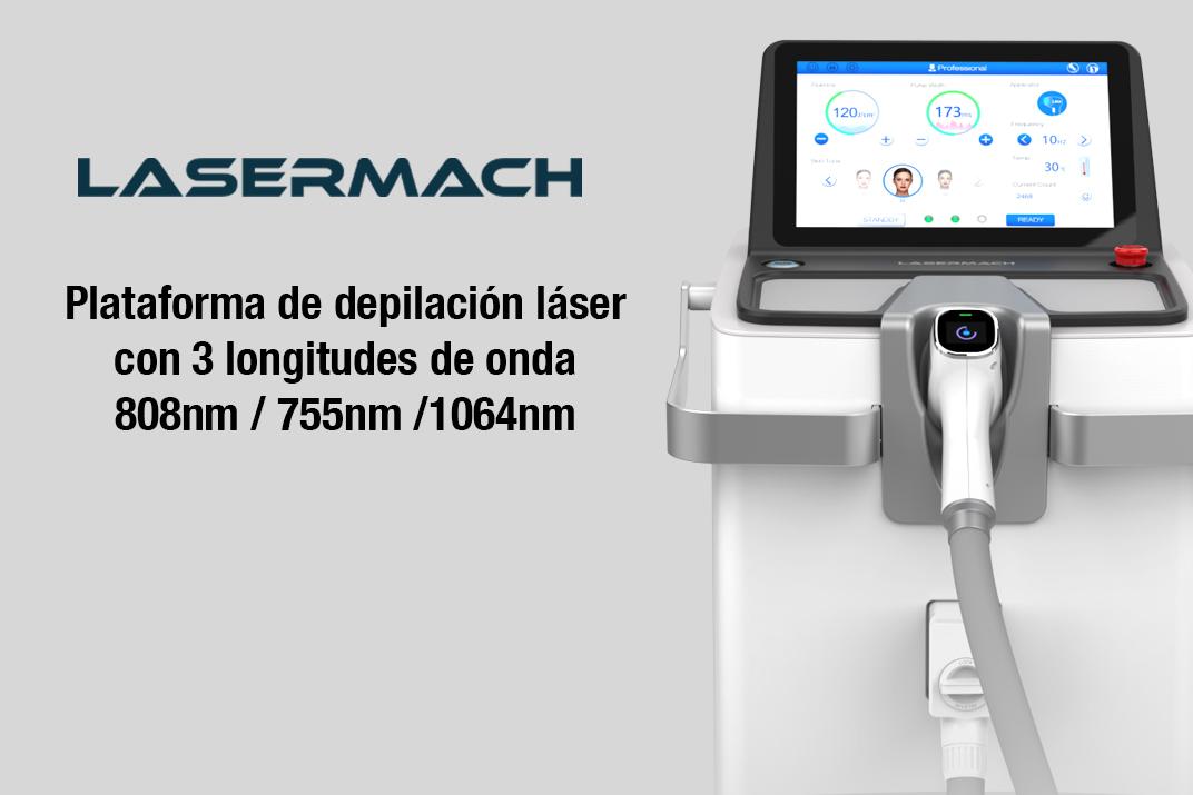 lasermach